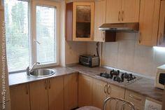 кухня в хрущевке - Поиск в Google