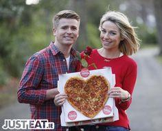What Ireland Fancies! Valentine's Day