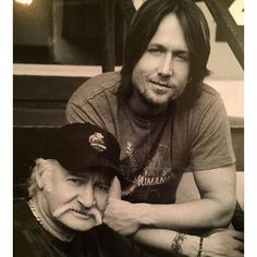 """SAD NEWS: Keith Urban has confirmed his father Robert passed away on Saturday night after a long battle with cancer . """"I've been deeply touched by the outpouring of love and support that [Nicole Kidman] and I, and our family, have received since my Dad's passing on Saturday night,"""" RIP."""