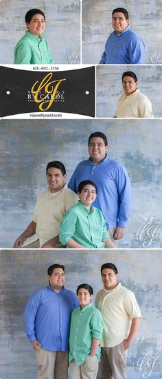 Three brothers secretly schedule a photo session to create an updated photo collage for their mother as a Mother's Day gift. Photo Sessions, Mother Day Gifts, Photography, Photograph, Fotografie, Fotografia, Photoshoot
