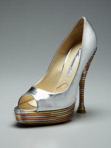 Brian Atwood High heels & pumps at Gilt