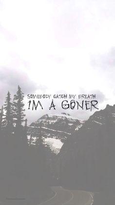 goner, twenty one pilots lyric Goner Twenty One Pilots, Twenty One Pilots Lyrics, Top Lyrics, Music Lyrics, Indie Pop, Screamo, We Will Rock You, Staying Alive, Fall Out Boy