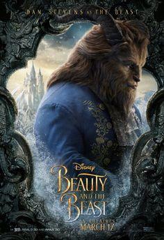 Dan Stevens in Beauty and the Beast (2017)