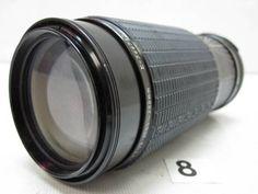L1528GC SIGMA 80-200mm F3.5-4 φ52 ジャンク_画像1
