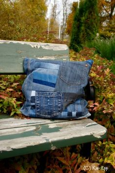denim pillow 2
