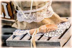 ρυζι rustic boho Baptism Ideas, Rustic Decor, Burlap, Reusable Tote Bags, Boho, Decoration, Wedding, Fashion, Dekoration