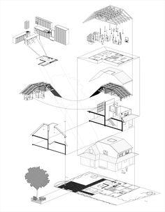 Casa En La Ciudad / Romero Silva Arquitectos