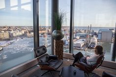 Hotel di design a Helsinki: dove dormire