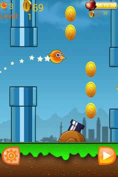 Awesome android game