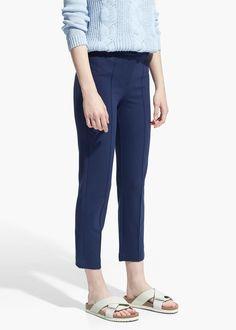 Bershka ponte di roma leggings   Fashion   Pinterest   Girly, Shorts ...