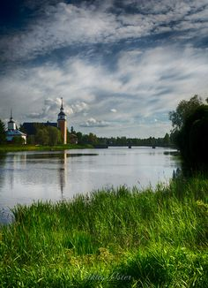 Nykarleby - Went for a visit to Nykarleby yesterday...