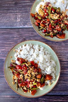 Asian Recipes, Healthy Recipes, Ethnic Recipes, Low Calorie Lunches, Isagenix, Chana Masala, Risotto, Chicken, Dinner