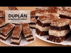 Tiramisu, Baking, Ethnic Recipes, Youtube, Food, Bakken, Essen, Meals, Tiramisu Cake