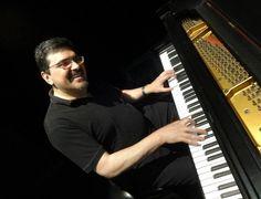 Aos 20 anos de carreira, Marco Bernardo realiza viagem musical na Hebraica.