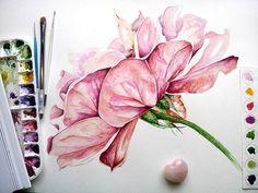 Tania Arreola Anisimova ART (@arreolatan) | Insharee