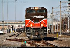 RailPictures.Net Photo: 4301 Providence and Worcester Railroad EMD SD70M-2 at Pawtucket, Rhode Island by Jeff Rost