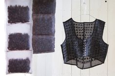 Maquete Têxtil