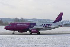 #Wizzair taxing, via Flickr.