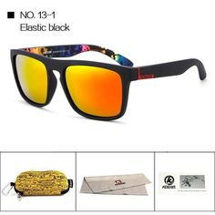 8cc3ac2cbc Hobie Polarized Sunglasses - Dogpatch