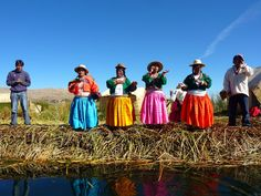 Lake Titicaca, Study Abroad in Lima Blog