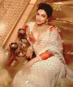 Queen Deepika — Deepika Padukone for Tanishq Utsava Indian Celebrities, Bollywood Celebrities, Bollywood Actress, Deepika Ranveer, Deepika Padukone Style, Aishwarya Rai, Indian Film Actress, Beautiful Indian Actress, Indian Beauty Saree