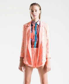 emerging fashion designers spring 2013 clover canyon #womenswear