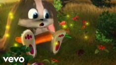 Schnuffel Bunny - Snuggle Song - YouTube