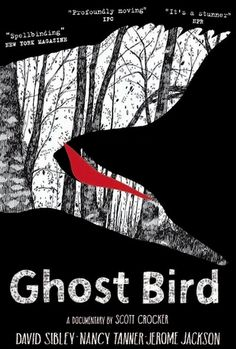 GHOST BIRD 2010 NEW DVD SEALED FREE SHIP & TRACK CONT US