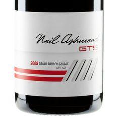 Neil Ashmead GTR
