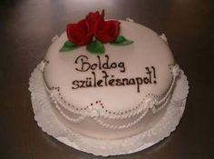 Boldog Szülinapot Happy Birthday, Blog, Pastries, Cakes, Google, Quotes, Hair, Stuff Stuff, Happy Brithday