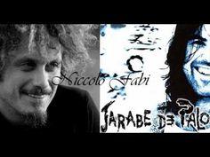 ▶ Mi piace come sei - Jarabe De Palo & Niccolò Fabi - YouTube