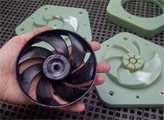 Which is better, 3D printing or injection molding?
