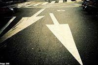 Qual è la strada giusta? a cura di Anna Barracco | Rolandociofis' Blog Anna, Blog, Psicologia