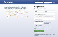 Iniciar sesión en Facebook será más fácil en el futuro