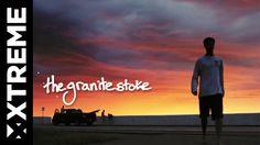 The Granite Stoke | Surf Film | Official Trailer