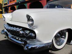 Ford 1952 - 1954 custom & mild custom - Page 2
