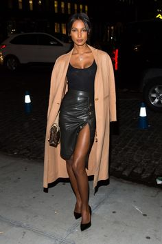 Jasmine Tookes attending the VSFS: 2015 Viewing... - Welcome!