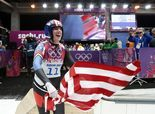 Erin Hamlin clinches USA's first individual luge medal