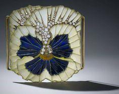 Rene Jules Lalique|Ювелирное. Комментарии : LiveInternet - Российский Сервис Онлайн-Дневников