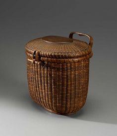 Hanging Basket. Jose Formoso Reyes. Nantuket, Massachusetts, U.S. c. 1945.