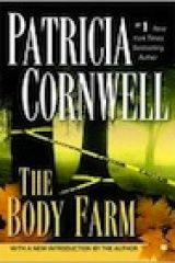 Love Cornwell's Scarpetta series books!