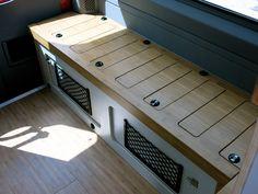 Amazing Inspiring Interior RV Campers for Hitting the Road - Wohnwagen Mini Camper, Camper Life, Rv Campers, T4 Camper Interior Ideas, Van Interior, Motorhome Interior, Kangoo Camper, Sprinter Camper, Mercedes Sprinter