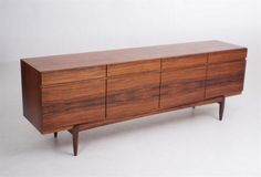 Made-Good: THE BEST DANISH SIDEBOARD - IB KOFOD LARSEN - MODEL FA66 FAARUP MOBELFABRIK