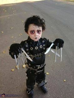 Looking for a creative Halloween costume for your kid? Check out these pop culture Halloween costumes. Some are DIY Halloween costumes and others take some skill, but they are all awesome!