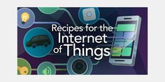 2014 was a BIGGG year for @IFTTT —including 37 new Channels for internet-connected devices