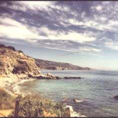 Soak in the Pacific Coast scenery at Terranea Resort #travel
