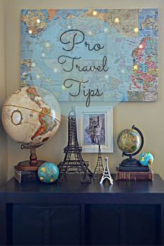 ::: Pro Travel Tips ::: a wanderlust travel agent and frequent flyer's best known packing and travel secrets