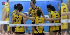 VakıfBank Şampiyonlar Ligi şampiyonu oldu: VakıfBank Kadın Voleybol Takımı, CEV Şampiyonlar Ligi Dörtlü Final maçında İtalya'nın Imoco Volley takımını 3-0 yenerek Avrupa şampiyonu oldu.