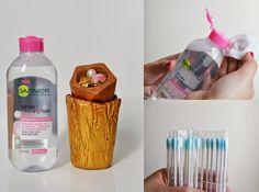 Garnier Micellar Cleansing Water Cleansing Water, Lips, Perfume, Fragrance