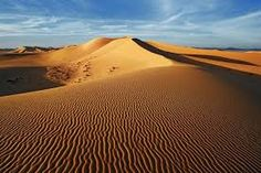 Risultati immagini per deserto